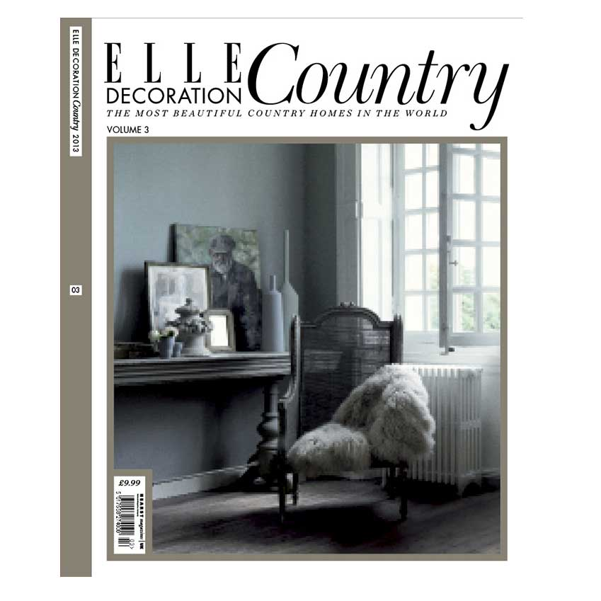 Elle Decoration Country Volume 3 Elle Decoration Uk