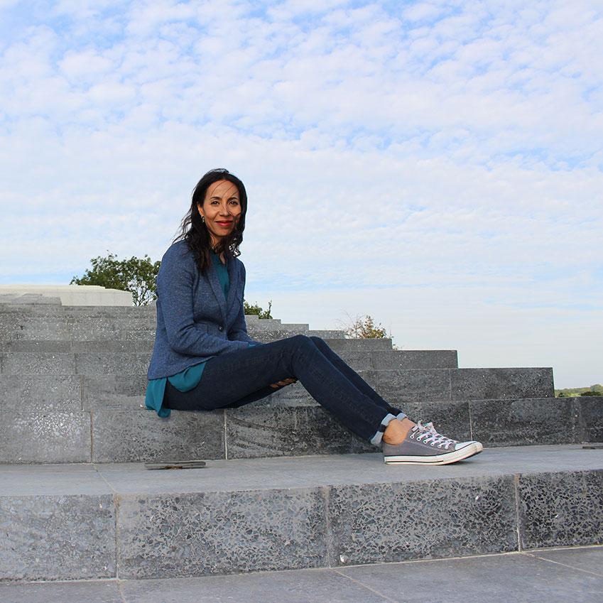 Michelle Ogundehin