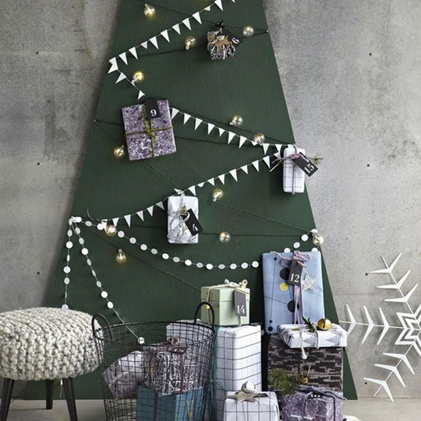 Christmas elle decoration uk for Elle decoration uk