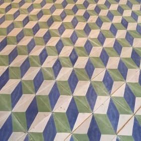 Bert & May tiles