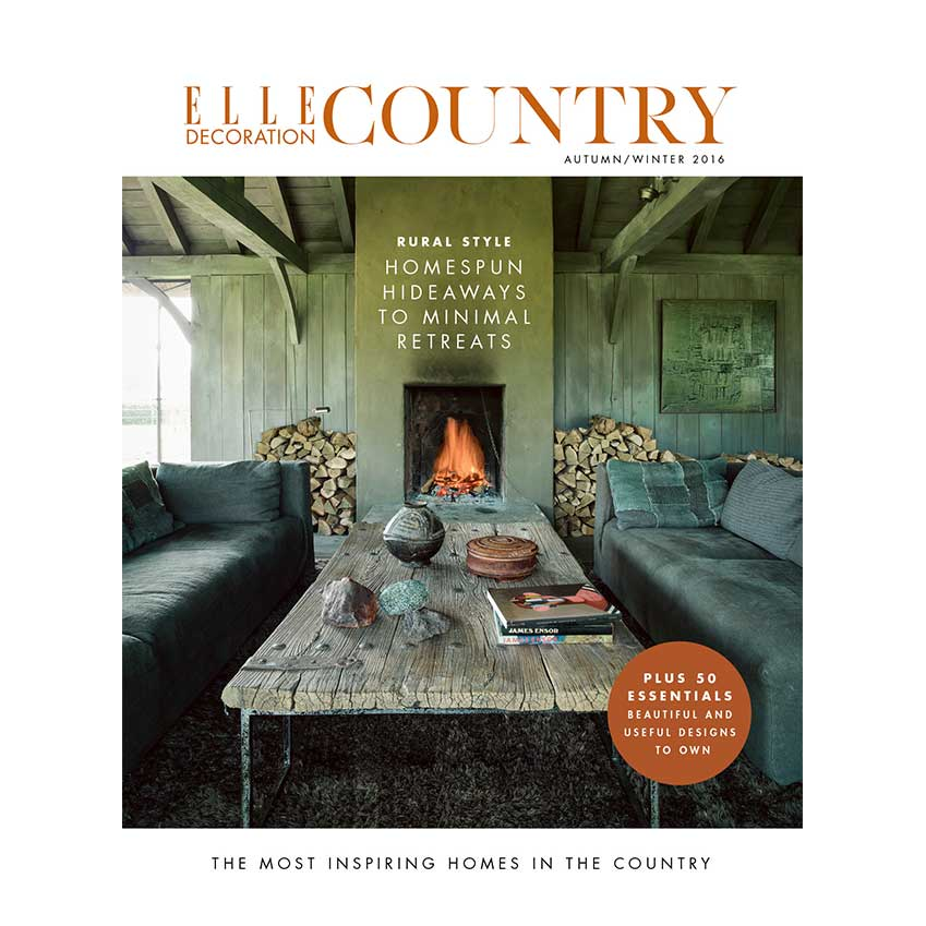 ED Country Volume 9 Autumn/WInter 2016