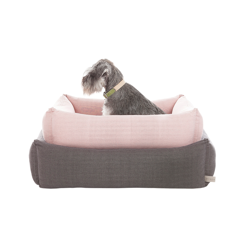 Treat a beloved pooch to one of these 'Classic' dog beds. From £164.50 each, Mungo & Maud (mungoandmaud.com)