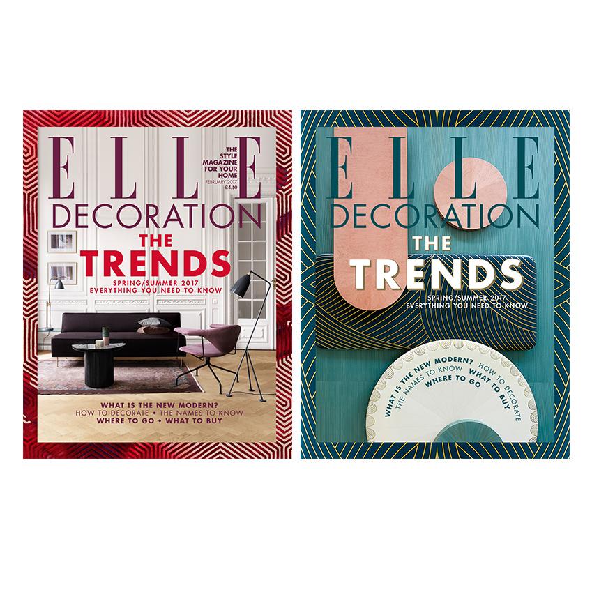 Feb2017 elle decoration uk for Elle decoration uk
