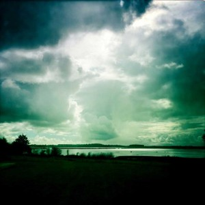 SKy. Photograph by Michelle Ogundehin