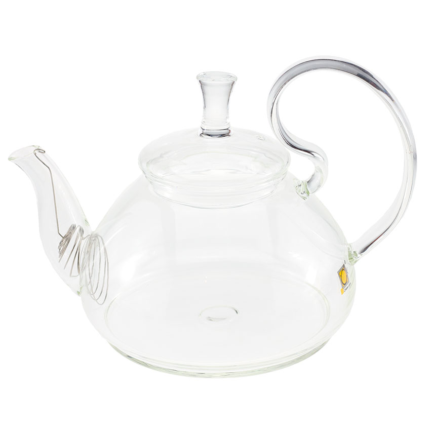 The Beautiful Basic 'Oriental Beauty' teapot, £18, Imperial Teas