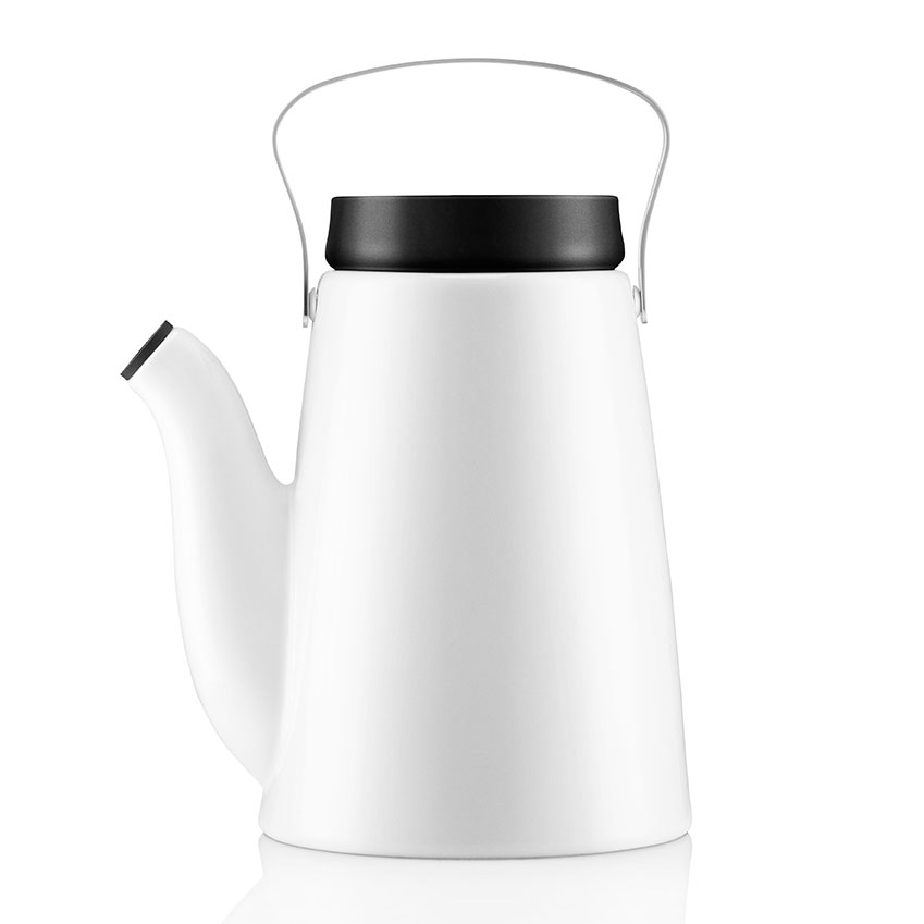 The New Design Icon 'Madam Solo' coffee pot by Eva Solo, £75, Houseology