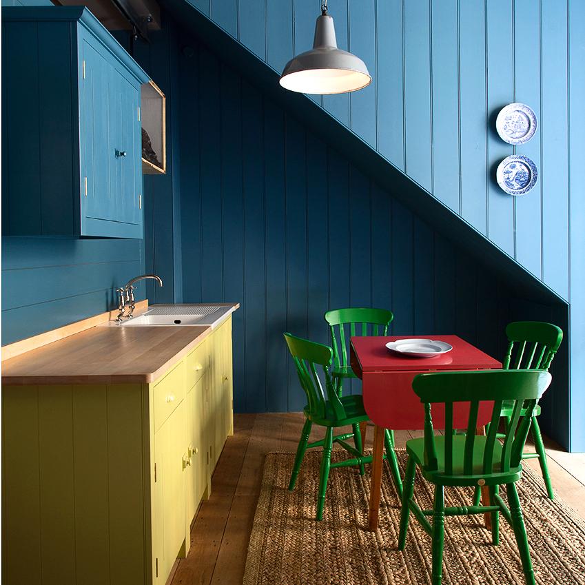 Kitchen by British Standard