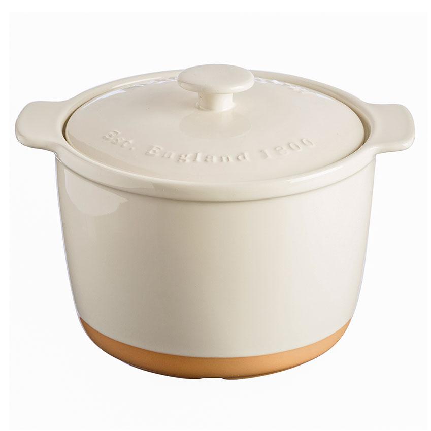 The Beautiful Basic 'Cane' casserole dish by Mason Cash, £24.99, Very