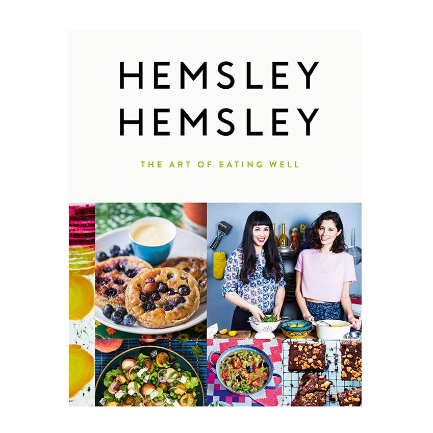 The Art of Eating Well, Hemsley Hemsley