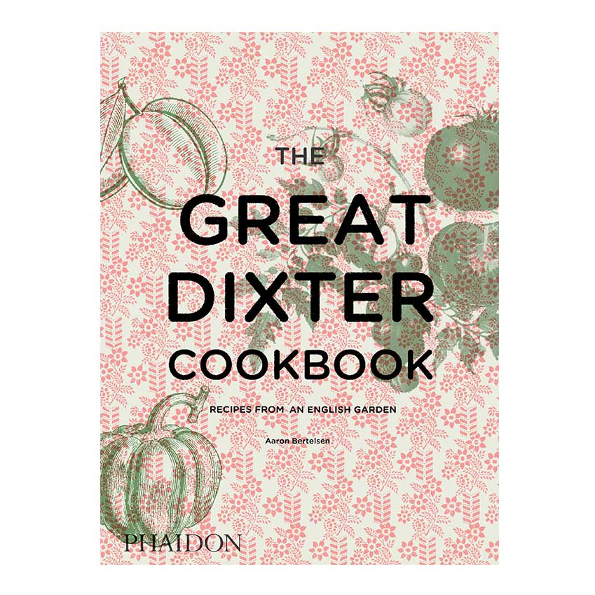 The Great Dixter cookbook, Phaidon, £24.95
