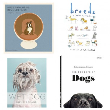 Best Buys Dog Books