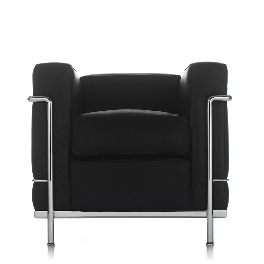 The 'LC2' armchair
