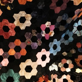 Patchwork by Nest Design. London Craft Week 2017