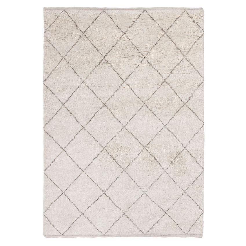 'Caliana' rug, £550, Cox & Cox