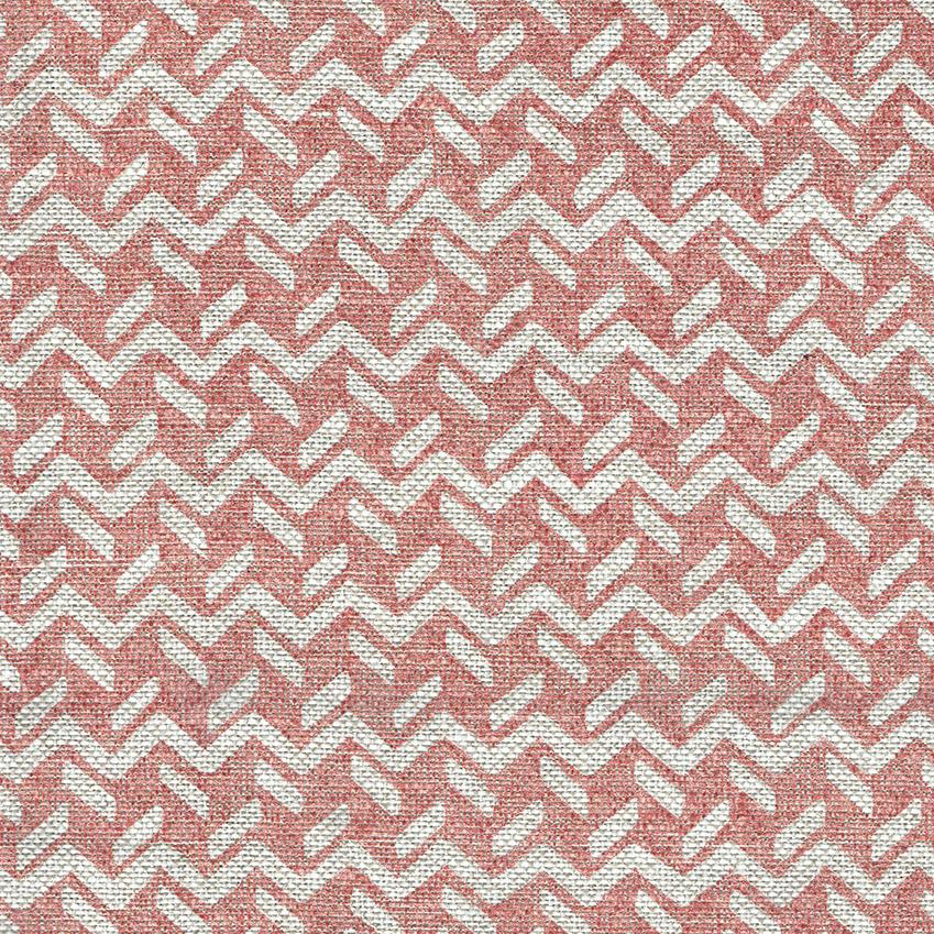 'Chiltern Linen' in pink, £96 per metre, Fermoie