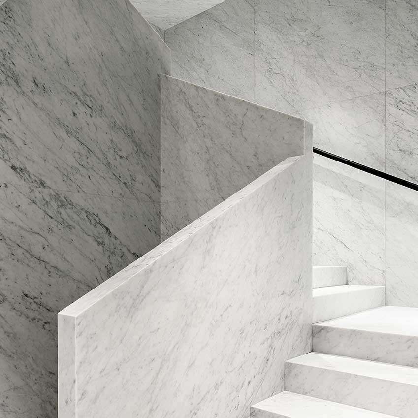 Best S White Marble