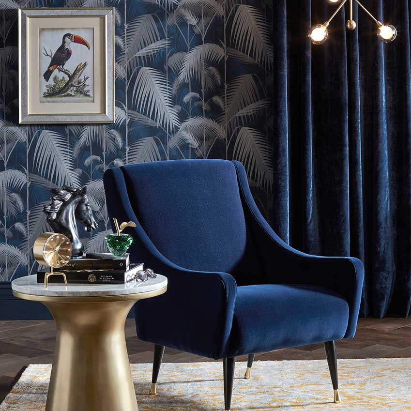 Autumnwinter trend talk at john lewis elle decoration uk huxley ceiling light 195 rug 1500 west elm side table 399 carnaby chair by duresta 1249all available at john lewis johnlewis aloadofball Images