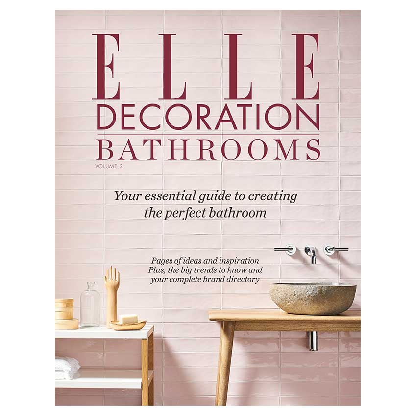 ELLE Decoration Bathrooms Volume 2