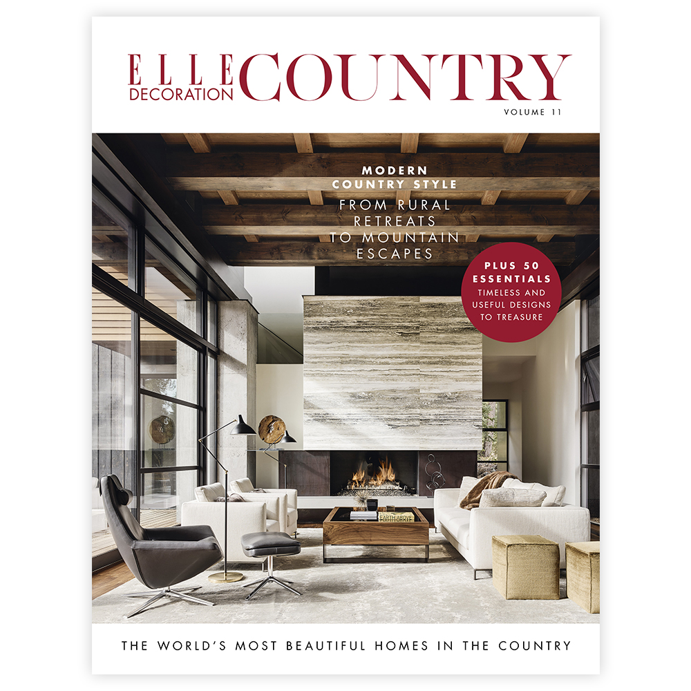 Elle Decoration Country Volume 11 Elle Decoration Uk