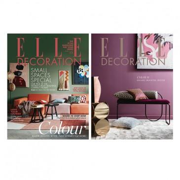 Magazine elle decoration uk for Elle decoration uk