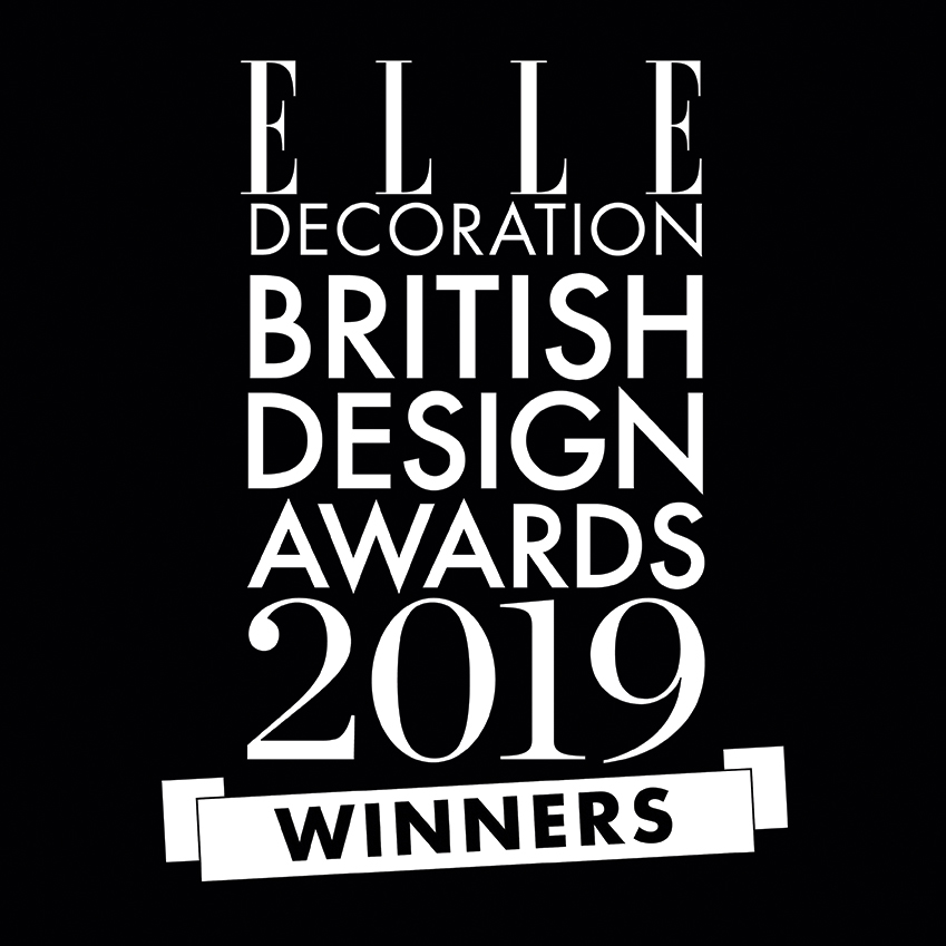 THE ELLE Decoration British Design Awards 2019