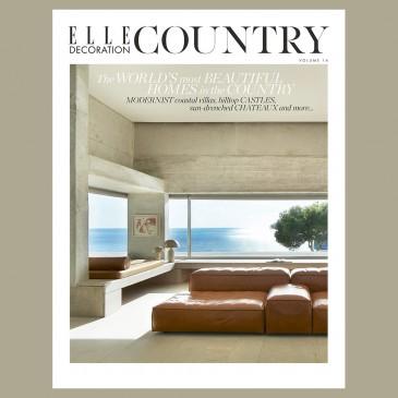 magazine | elle decoration uk