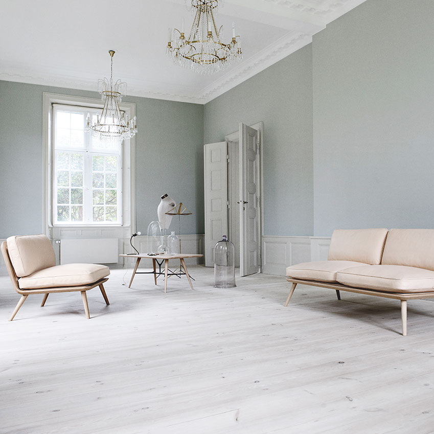 Solutions: limewash flooring - ELLE Decoration UK