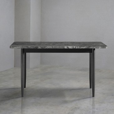'Brogue' table by Bethan Gray