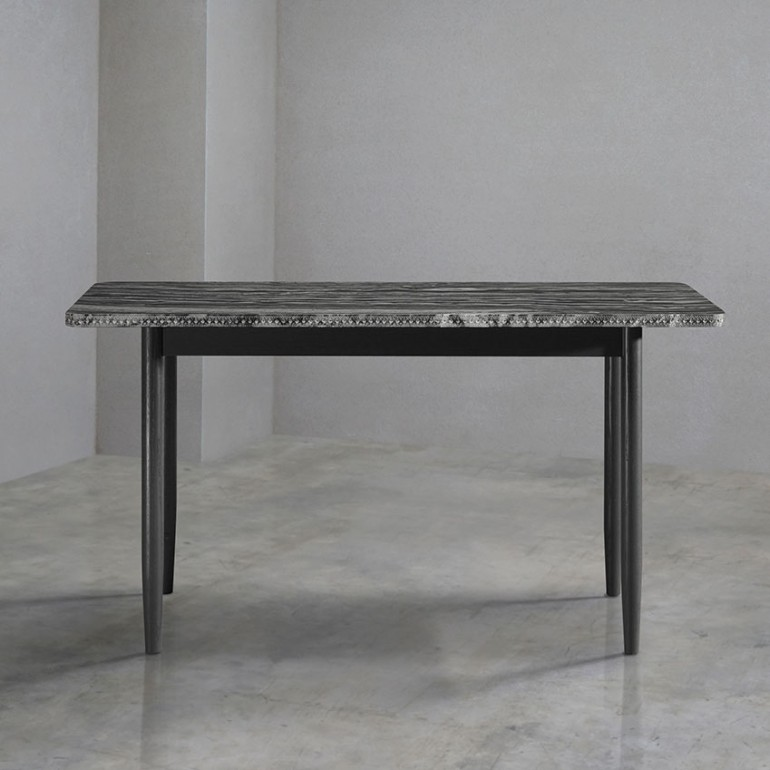 Brogue Table By Bethan Gray Elle Decoration Uk