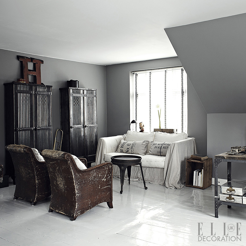 Living Room Design Inspiration And Decoration Ideas ELLE
