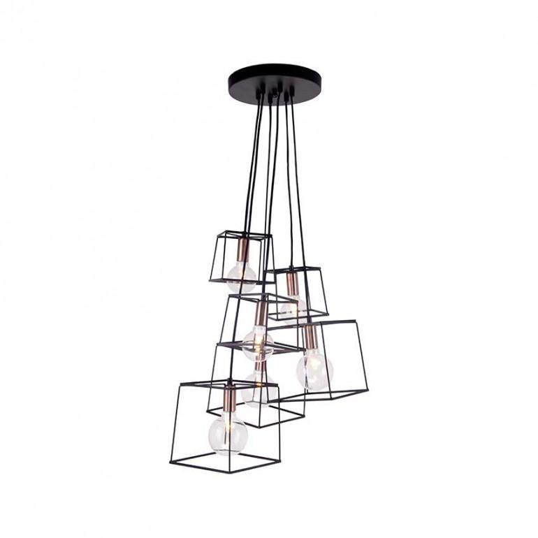 CHIC METALLIC LIGHTS  sc 1 st  ELLE Decoration UK & Affordable metallic pendant lighting | ELLE Decoration UK azcodes.com
