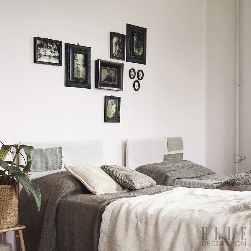 Add layers of soft wool throws and scatterings of cushions onto a bed for a cosy, cocooning feel<span>Photography: Fabrizio Cicconi  Styling: Francesca Davoli/Living Inside