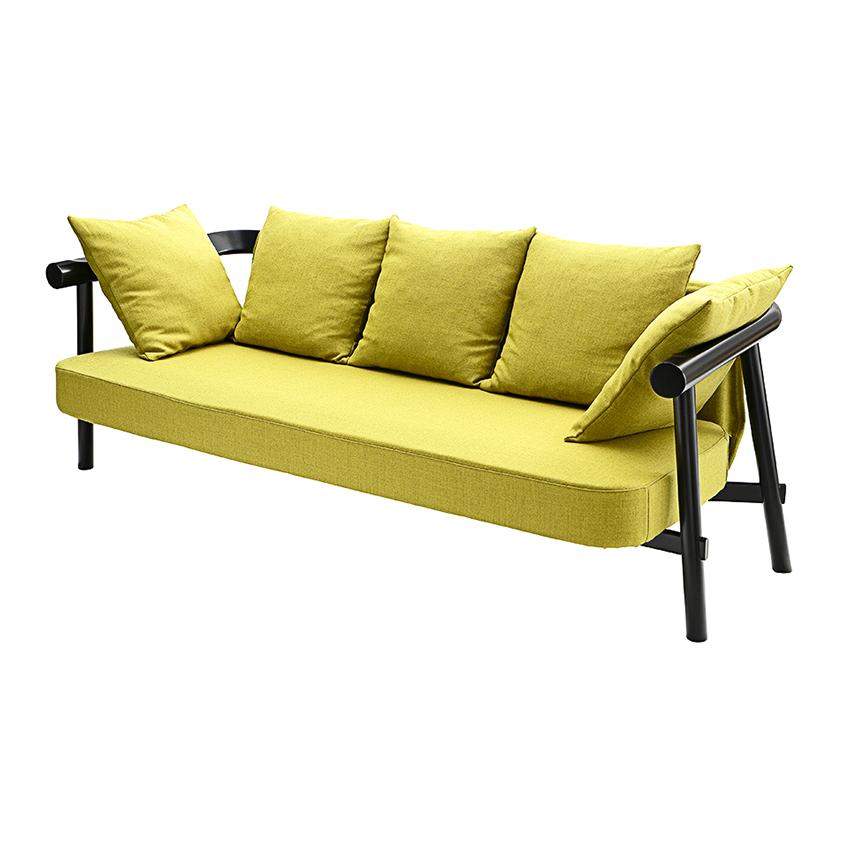 'Altay' sofa by Patricia Urquiola, £4,746, Coedition (coedition.fr)