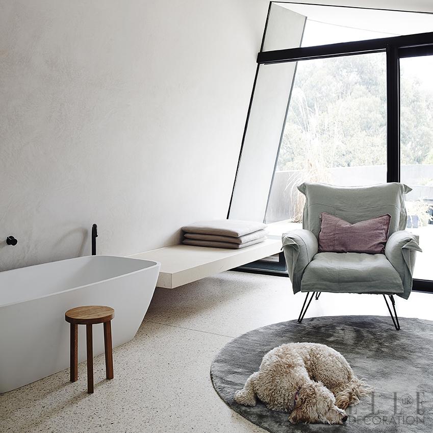 Bathroom decoration ideas | ELLE Decoration UK