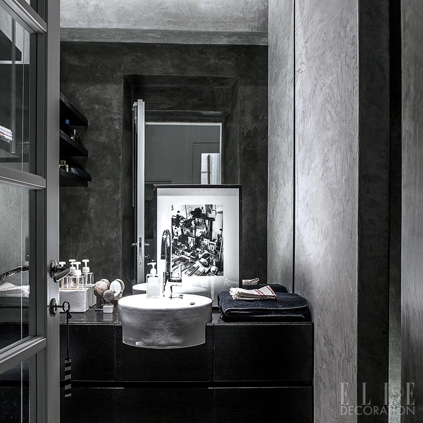 ... Bathroom Ideas Elle Decor