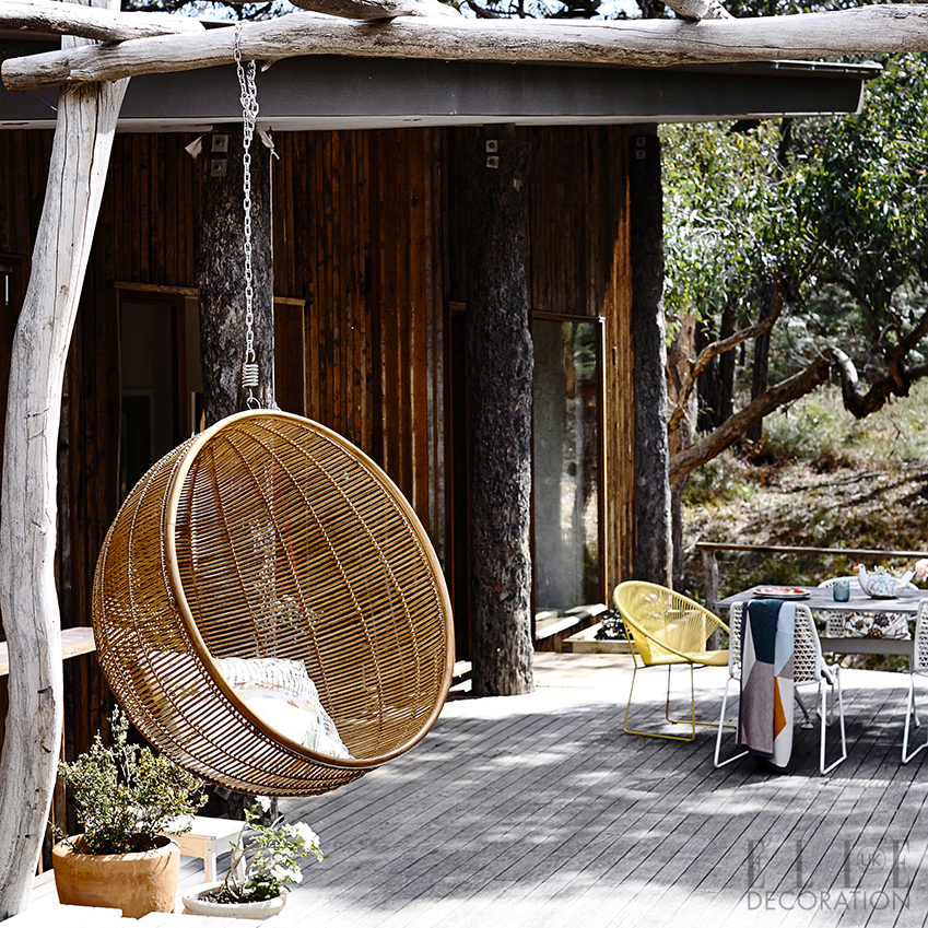 Outdoors inspiration and decoration ideas elle decoration uk for Elle decoration uk