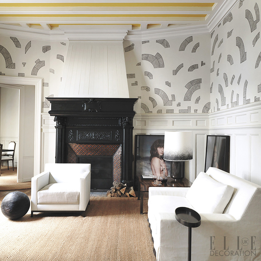 Living room design inspiration and decoration ideas | ELLE Decoration UK