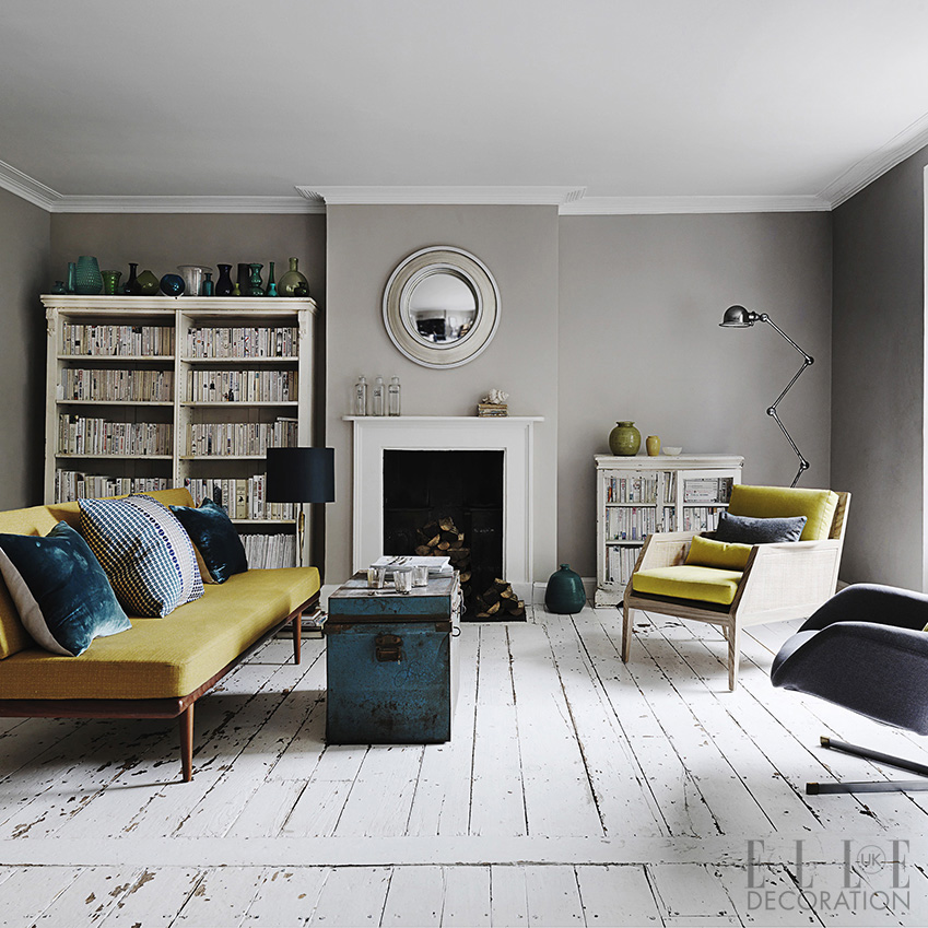 Living room design inspiration and decoration ideas elle decoration uk - Decoration living room ...