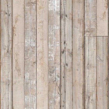 'Scrapwood PHE-7' wallpaper by Piet Hein Eek