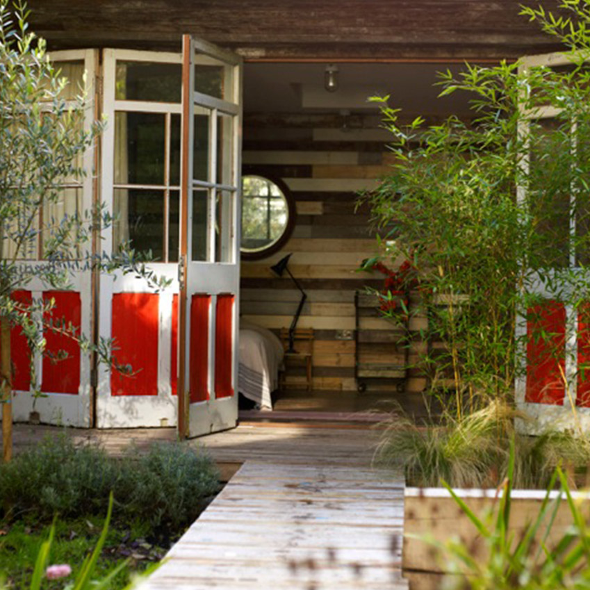 lifestyle garden sheds elle decoration uk