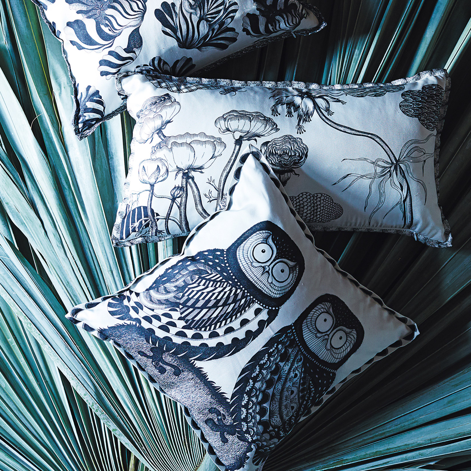 Anthropologie At Port Eliot Elle Decoration Uk