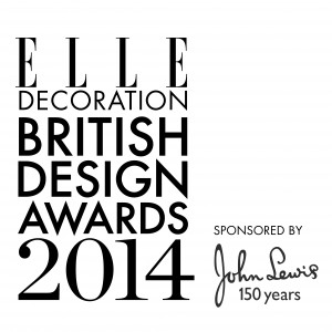 British Design Awards logos