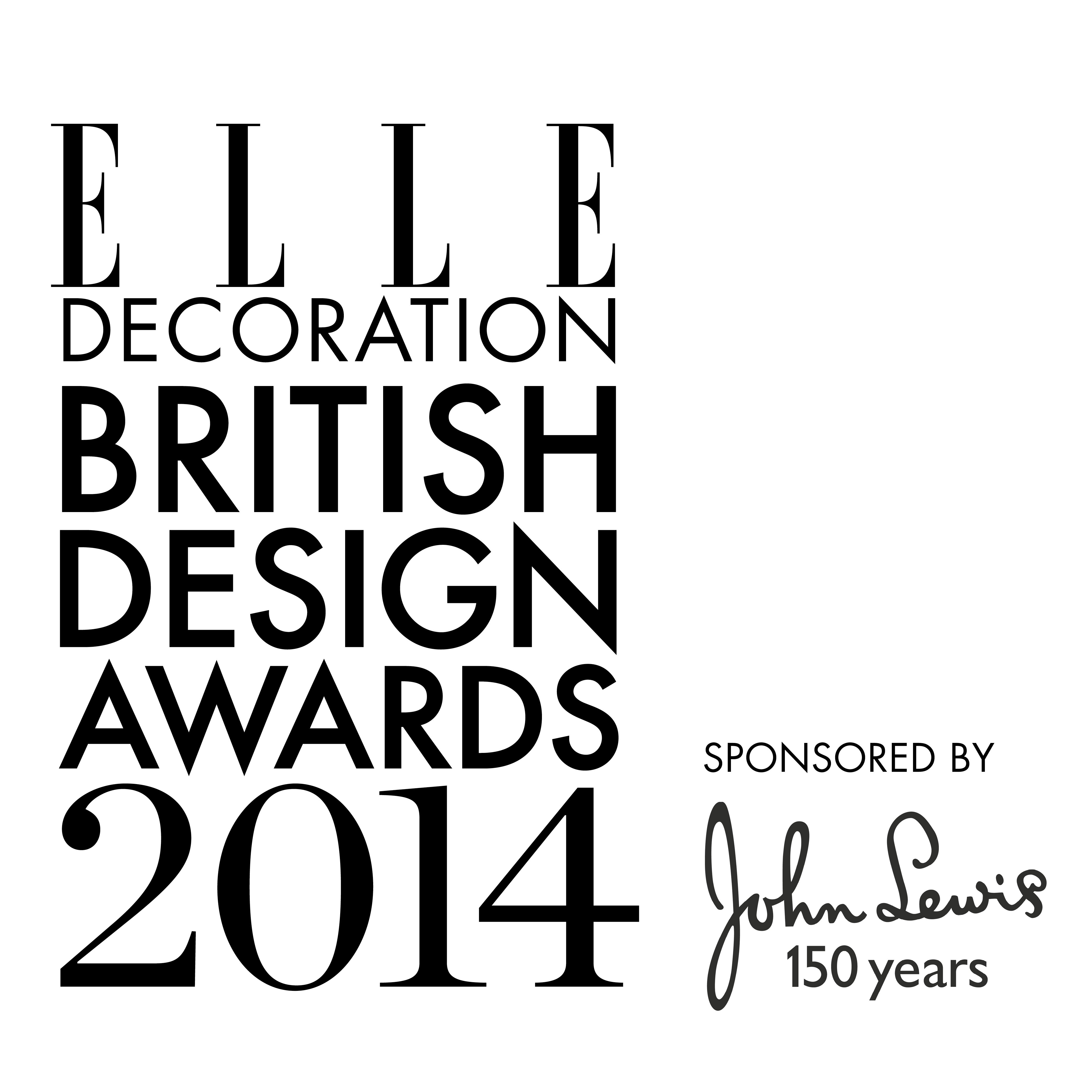 Best british sustainable design elle decoration uk for Elle deco logo
