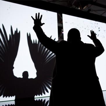 'Digital Revolution' at Barbican