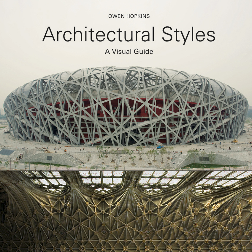 Architectural styles a visual guide for Architectural home styles guide
