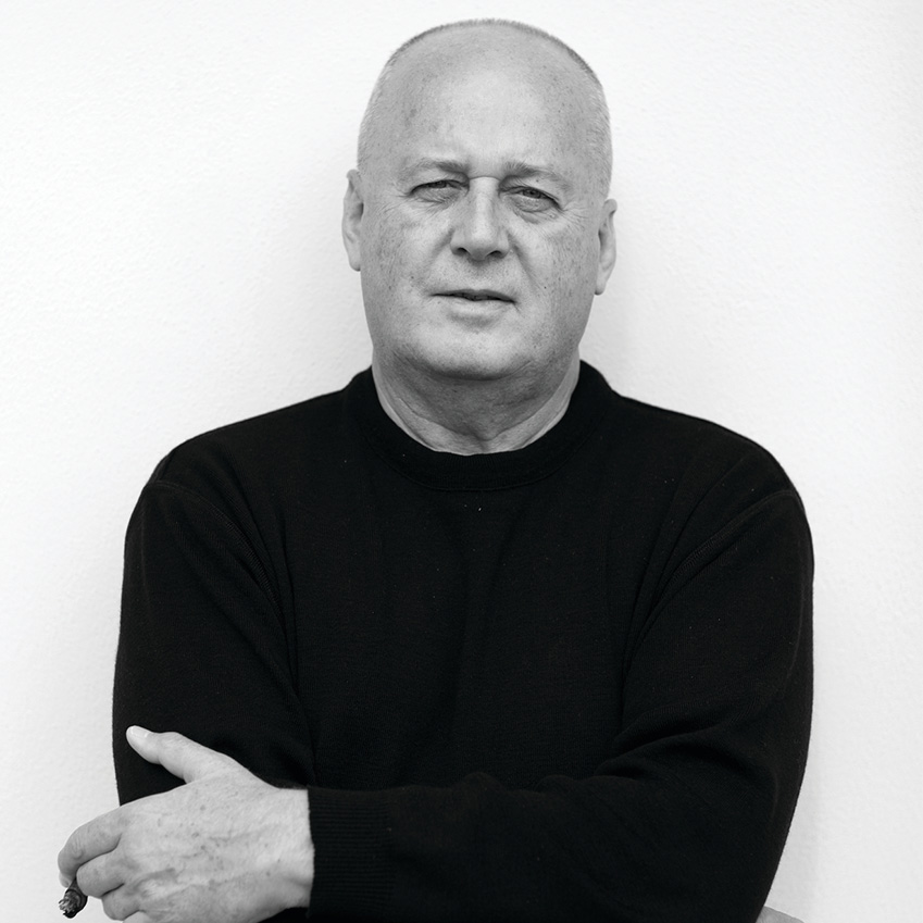 10-minute interview with Alberto Alessi : ELLE Decoration UK