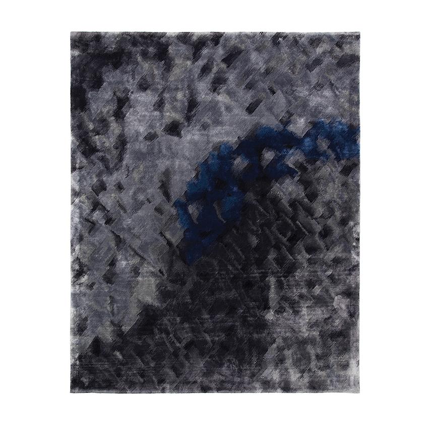 'Han Feng' rug, from £1,040 per square metre, Tai Ping Carpets (taipingcarpets.com)