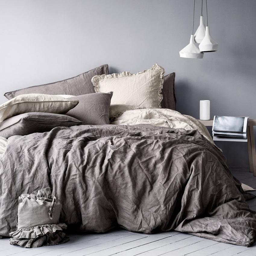 H&M bed linen