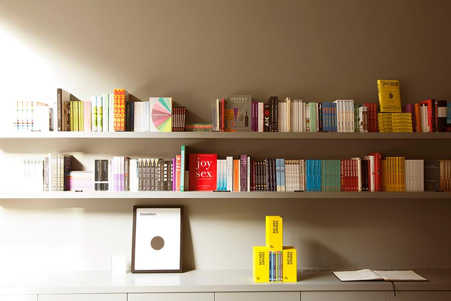 Books, books, glorious books!