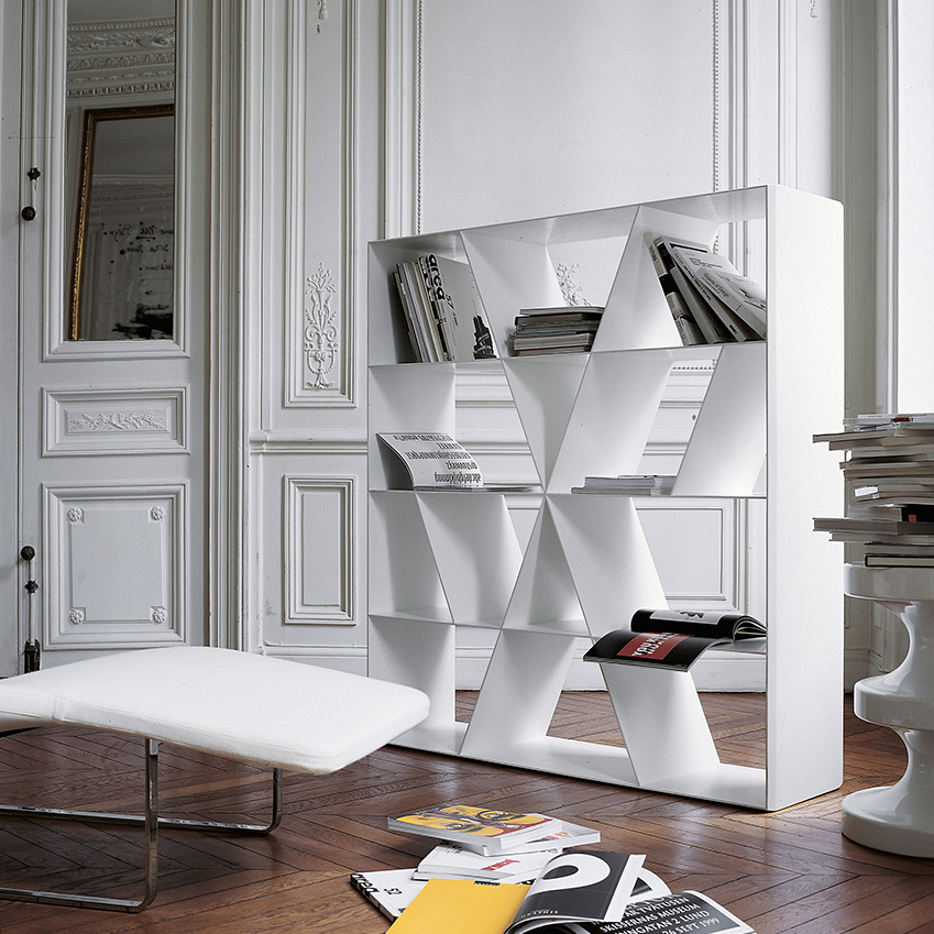 Elle Decor Bookshelves: ELLE Decoration UK
